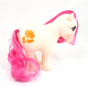 My Little Pony Year 03 Birthflower Ponies - NOVEMBER