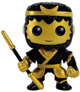 Funko Pop! Asia Monkey King (Gold)
