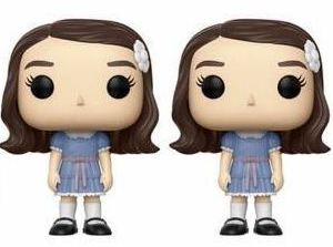The Grady Twins (2 Pack)