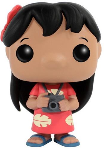 Funko Pop! Disney Lilo Icon