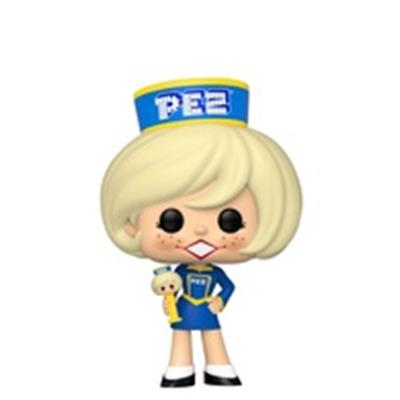 Funko Pop! Ad Icons Pez Girl Blonde