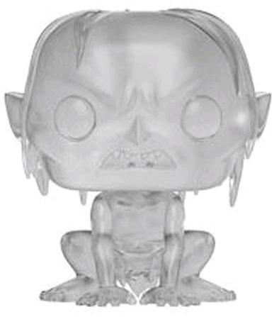 Funko Pop! Movies Gollum (Invisible)