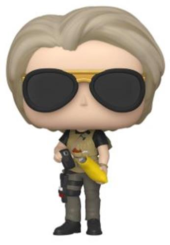Funko Pop! Movies Sarah Connor (Chase)