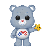 Funko Pop! Animation America Cares Bear