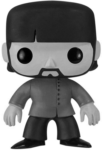 Funko Pop! Rocks George Harrison (Color Reject)
