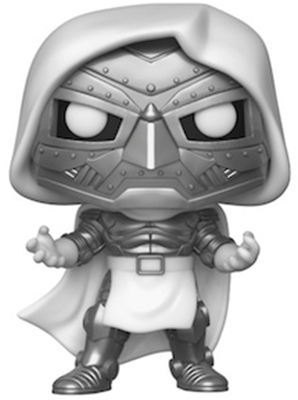 Funko Pop! Marvel Doctor Doom