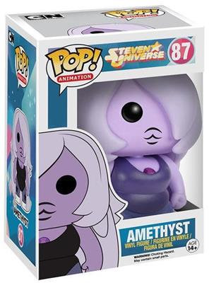 Funko Pop! Animation Amethyst Stock