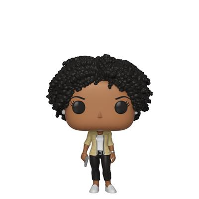 Funko Pop! Movies Eve Moneypenny