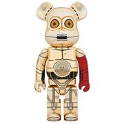 Be@rbrick Star Wars C-3PO (The Force Awakens) 1000%