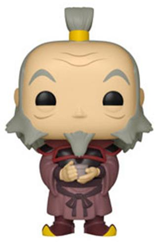 Funko Pop! Animation Iroh Icon