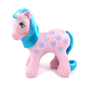 My Little Pony Year 07 Daddy Bright Bouquet