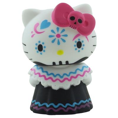 Mystery Minis Hello Kitty Day of the Dead (Pink)