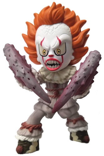 Mystery Minis IT Pennywise w/ claws Icon