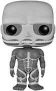 Funko Pop! Animation Colossal Titan (B&W) - 6""