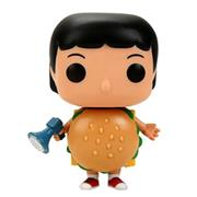 Funko Pop! Animation Gene Belcher (Burger Suit)