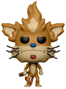 Funko Pop! Animation Squanchy