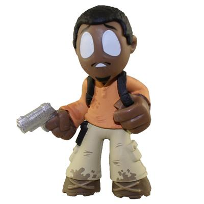 Mystery Minis Walking Dead Series 4 Bob