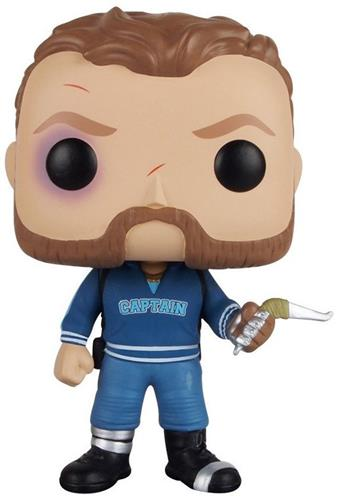 Funko Pop! Heroes Boomerang Icon