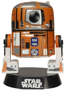 Funko Pop! Star Wars R2-L3