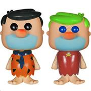 Funko Pop! Animation Fred & Barney (Black/Green Hair) (2-Pack)