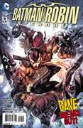 DC Comics Batman & Robin Eternal (2015 - 2016) Batman & Robin Eternal (2015) #9
