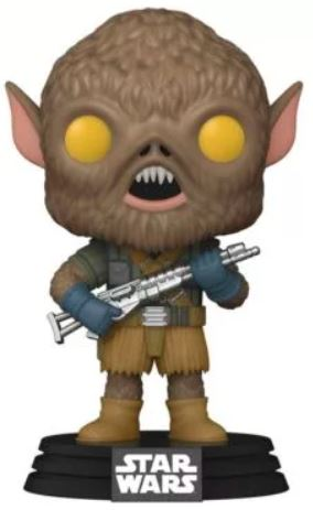 Funko Pop! Star Wars Concept Series Chewbacca
