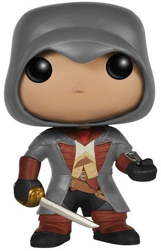 Funko Pop! Games Arno