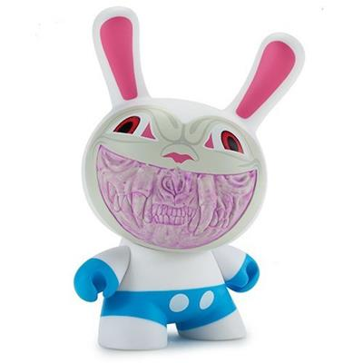 "Kid Robot 8"" Dunnys Apocalypse Grin (Chase)"