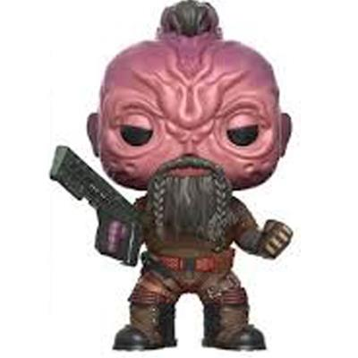 Funko Pop! Marvel Taserface