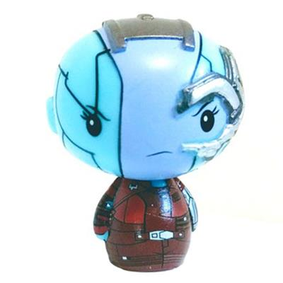 Pint Sized Heroes Guardians Of The Galaxy, Vol. 2  Nebula