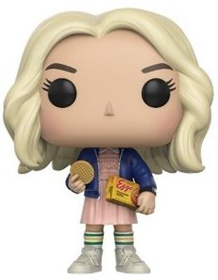 Funko Pop! Television Eleven (w/ Eggos) - CHASE
