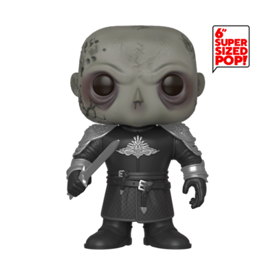 "Funko Pop! Game of Thrones The Mountain (6"")"