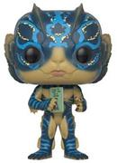 Funko Pop! Movies Amphibian Man (w/ Book)