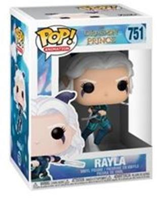 Funko Pop! Animation Rayla Stock