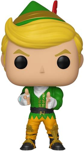 Funko Pop! Games Codename E.L.F.