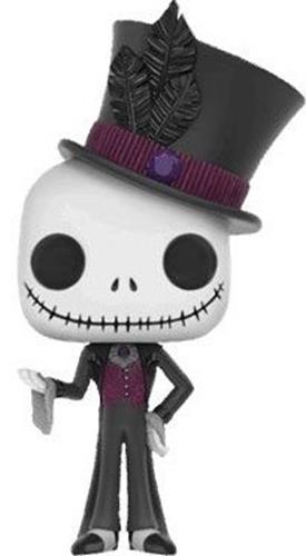 Funko Pop! Disney Jack Skellington (Dapper)