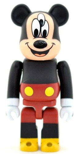 Be@rbrick Disney Mickey Mouse (Chicken Little) 1000% Icon