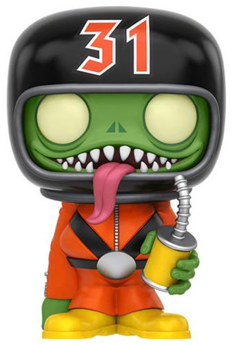 Funko Pop! Funko Amazing Carlos (Harvest)