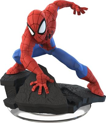 Disney Infinity Figures Marvel Comics Spider-Man