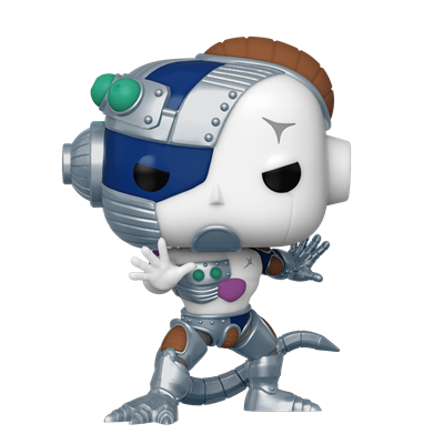 Funko Pop! Animation Mecha Frieza