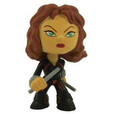Mystery Minis Avengers: Age of Ultron Black Widow