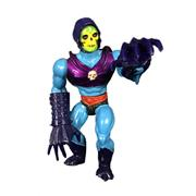 Masters of the Universe 1986 Terror Claws Skeletor