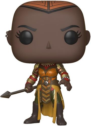 Funko Pop! Marvel Okoye