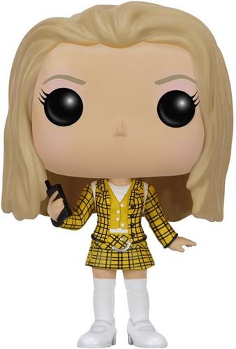 Funko Pop! Movies Cher Horowitz Icon