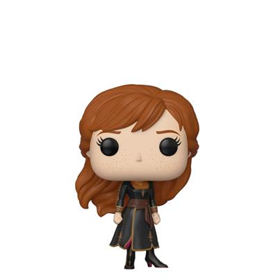 Funko Pop! Disney Anna (Without Cloak)