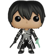Funko Pop! Animation Kirito