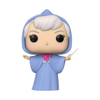 Funko Pop! Movies Fairy Godmother