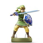 Amiibo The Legend of Zelda Link (Skyward Sword)