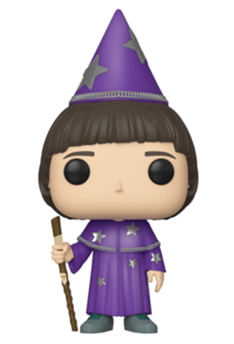 Funko Pop! Television Will The Wise (Glow)