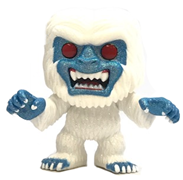 Funko Pop! Disney Abominable Snowman (Diamond)